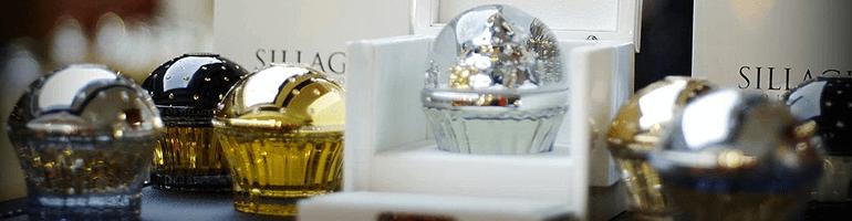 Новинки мира парфюмерии