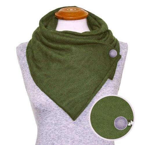 Лёгкие шарфы