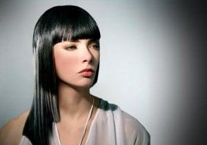Как сделать волосы прямыми надолго в домашних условиях