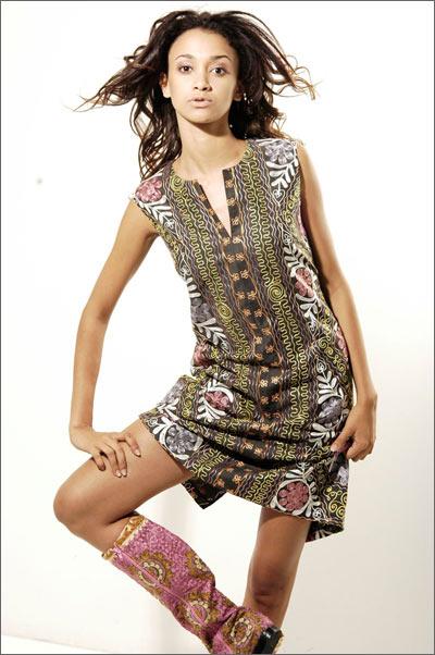 Повседневные платья в греческом стиле, фото