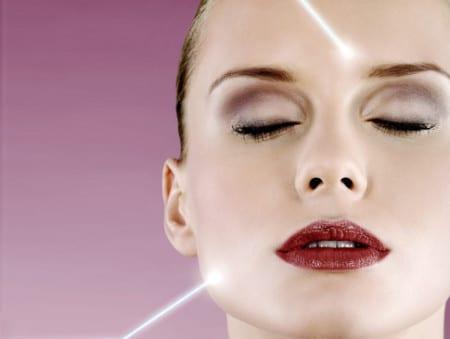 Лазерное омоложение для красоты лица
