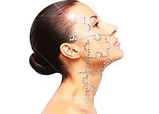 Косметологические центры предлагают алмазную дермабразию лица