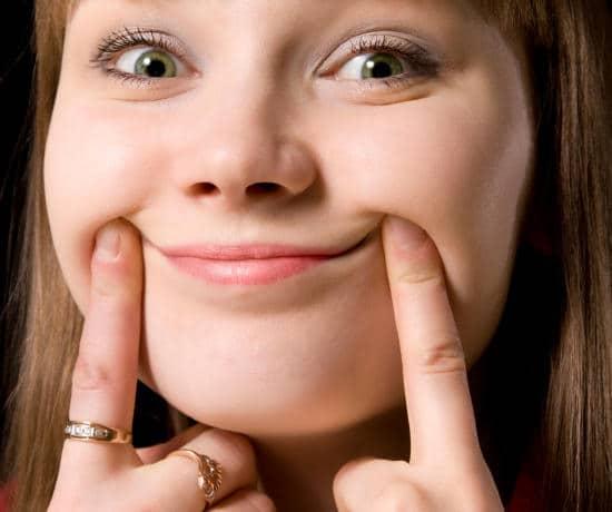 Обращайте внимание на мимику своего лица