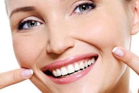 Специальные маски и упражнения сделают ваше лицо молодым и красивым