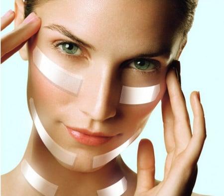 Крем с лифтинг эффектом позволяет омолодить кожу лица