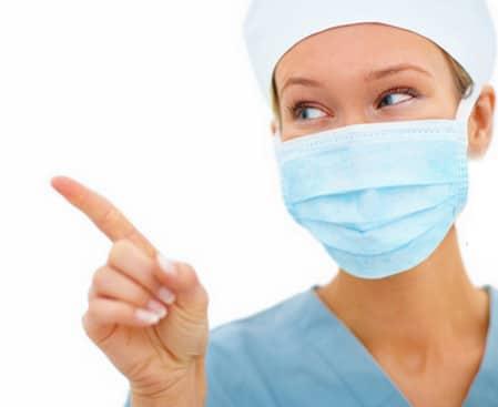 Врачи предупреждают о возможной аллергии на вводимые препараты