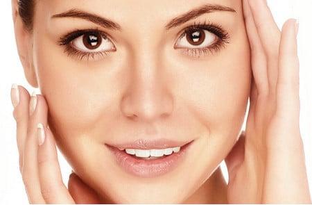 После курса процедур пилинга Ваша кожа станет чистой и красивой