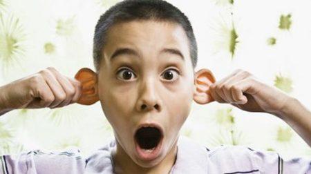 Исправить некрасивую форму ушей поможет отопластика