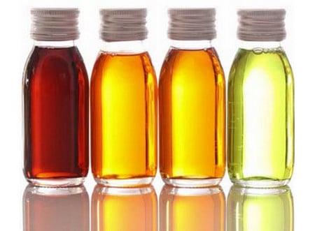 В борьбе с растяжками помогут натуральные масла
