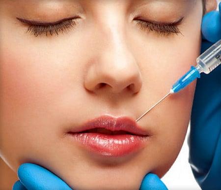накачать губы гиалуроновой кислотой