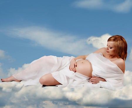 Сон про то что я беременна 15