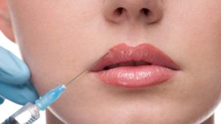 Салонные процедуры помогают добиться мгновенного эффекта