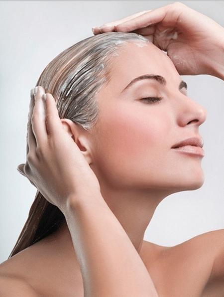 Маски для волос необходимо делать не менее 1 раза в неделю