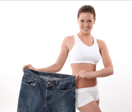 При правильном соблюдении японской диеты, потеря лишнего веса составляет примерно 7-10% от общей массы тела