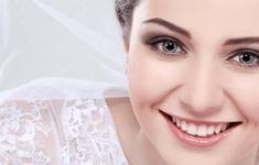 Свадебный макияж для зеленых глаз: поэтапное создание образа невесты