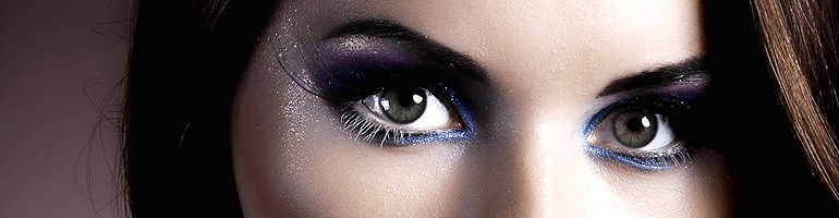 Вечерний макияж для брюнеток на фото и видео: мастер-классы от стилистов и визажистов