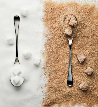 сахар для скраба