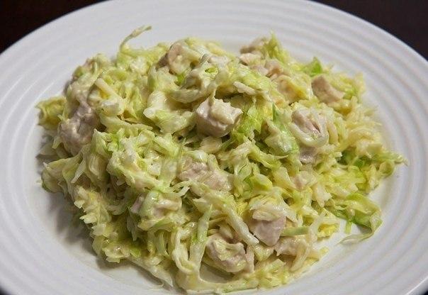 рецепты для мультиварки из курицы и капустой