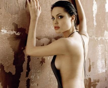 Анджелини Джоли