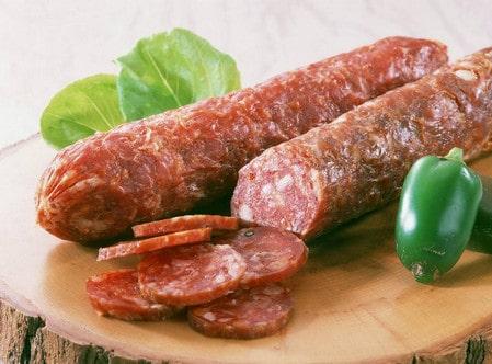 колбаска
