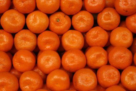 мандарины для диеты