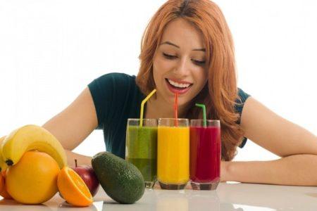 соковая диета