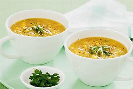 суп для диеты