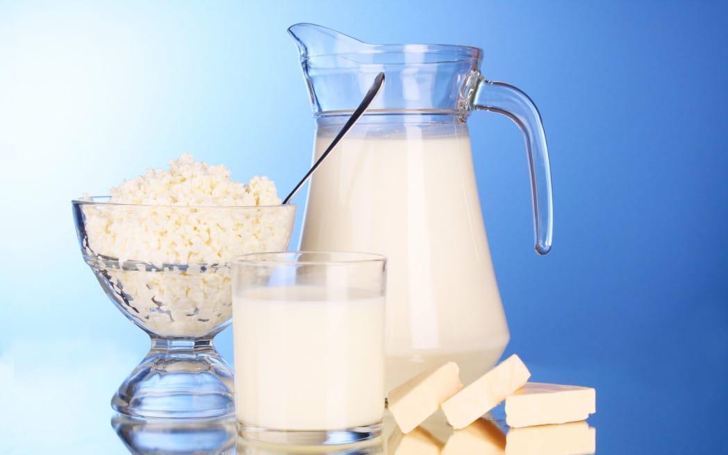 диета без молочных продуктов для похудения меню
