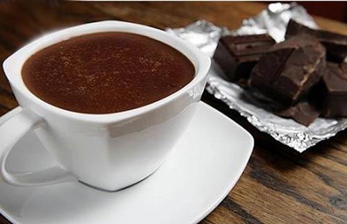 Шоколадная диета алсу