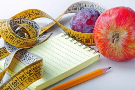ведите подсчет калорий