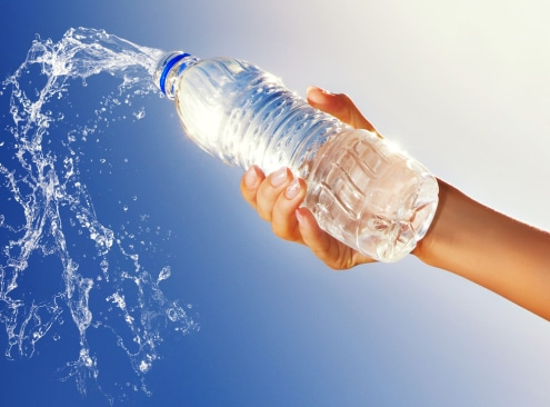 Питьевая диета на 7 дней меню только вода