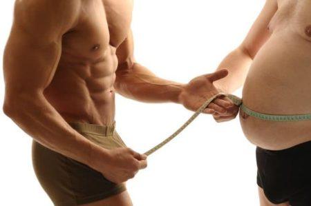 Правильный комплекс упражнений