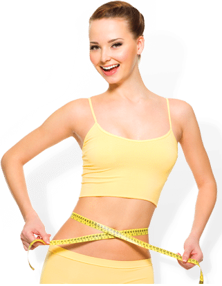 чай для похудения фигура