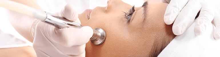 «Алмазный пилинг» – безопасная шлифовка кожи