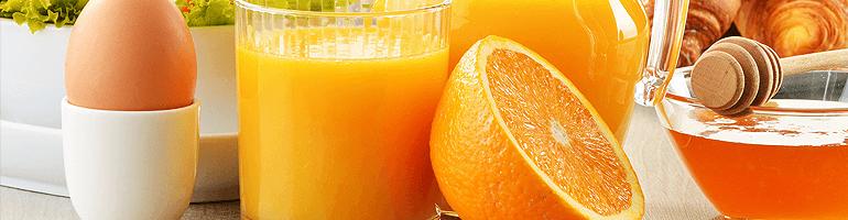 Апельсиновая диета: меню Маргариты Королевой и другие варианты для похудения на 4 недели