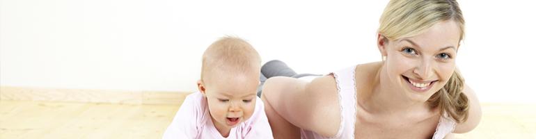 Как похудеть после родов: самые действенные советы молодым мамам