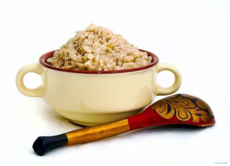 Овсянка – сытное и полезное блюдо