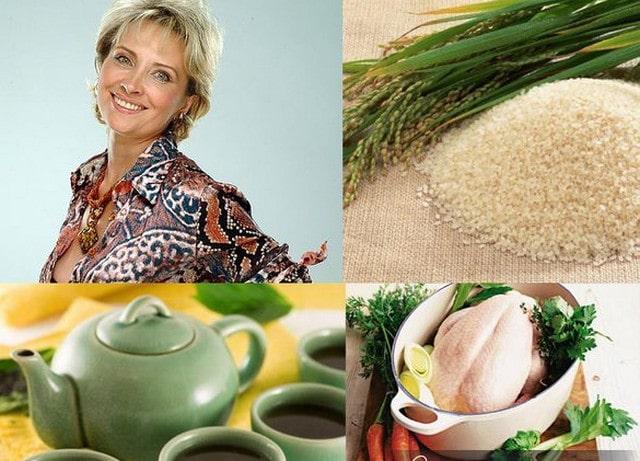 девятидневная диета маргариты королевой отзывы