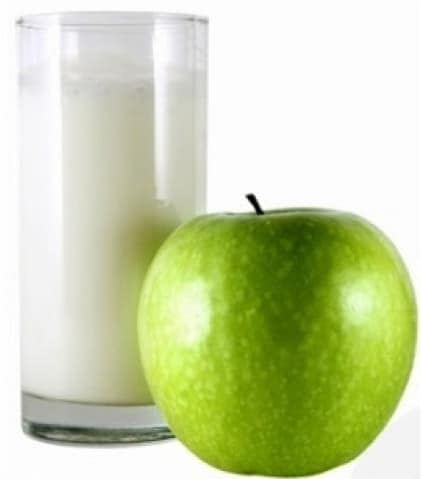 Яблочная диета 5 дней 5 кг 11