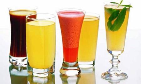 Диета на фруктах и кефире