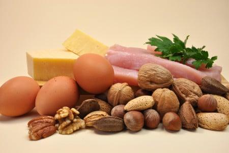 полноценные протеины