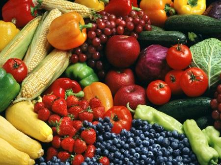 влияет на пищеварение и обмен веществ