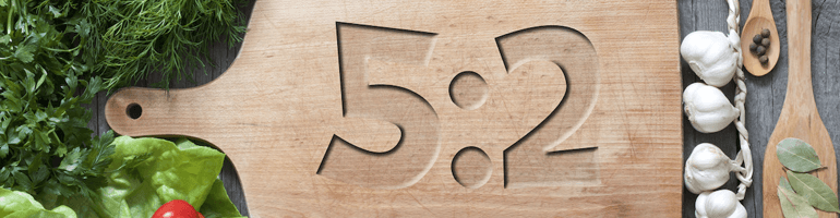 Уникальная «5:2» диета – быстрая потеря веса и шикарное меню