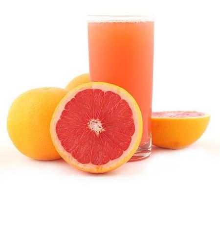 Соки обеспечивают организм витаминами