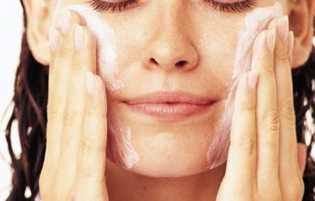 маска из молочной сыворотки для лица