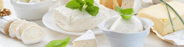 Кефирная и молочная диета на 3 дня - Диета на кефире и молоке