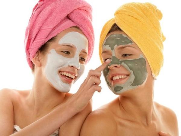 сколько раз в месяц нужно делать питательные маски для волос