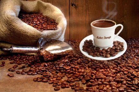 кофе для фигуры