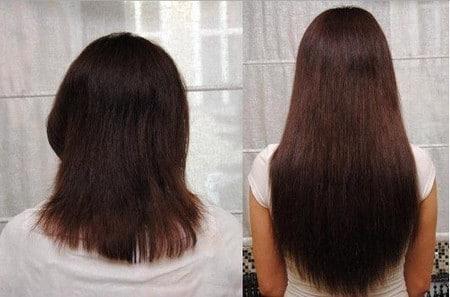 Касторовое масло для волос как использовать