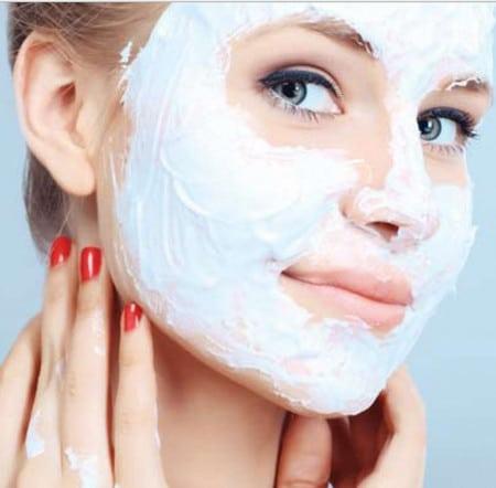 йогуртовая маска